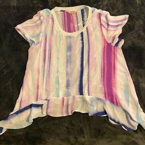 Juicy blouse
